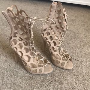 Fashion Nova Shoes